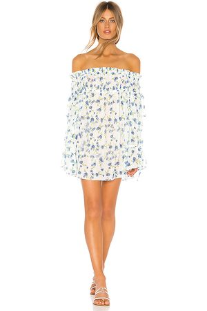 Tularosa Brogan Mini Dress in . Size XS, S.
