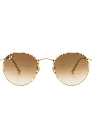 Ray-Ban Round Metal in .