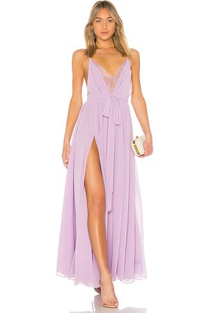 Michael Costello X REVOLVE Justin Gown in . Size M, S, XS.