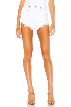 Retrofete X REVOLVE Tessa Shorts. Size 26, 27, 30.