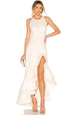 Bronx and Banco Paros Gown in . Size S.