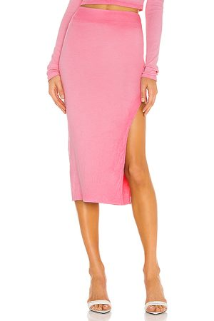 Cotton Citizen X REVOLVE Melbourne Midi Skirt in . Size S, XS.