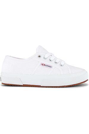 Superga 2750 Cotu Classic Sneaker in . Size 6, 6.5, 7, 7.5, 8, 8.5, 9, 9.5.