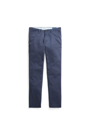 Polo Ralph Lauren Stretch Slim Fit Chino Trouser