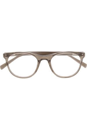 Levi's LV5005 round-frame glasses