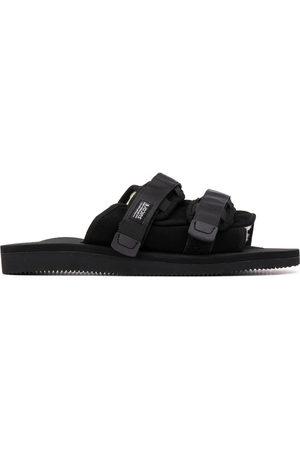 SUICOKE Men Sandals - Moto Mab touch-strap slides