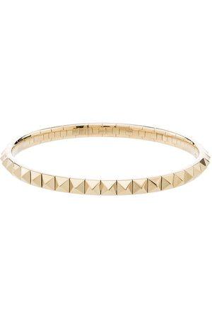 JACQUIE AICHE Women Bracelets - 14K yellow diamond stretch bracelet