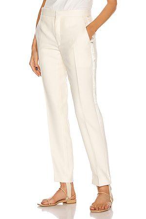 WARDROBE.NYC Tuxedo Trouser Pant in