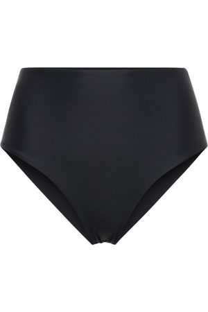 Jade Swim Bound High Rise Bikini Bottom
