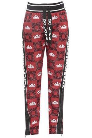 Dolce & Gabbana Women Trousers - TROUSERS - Casual trousers