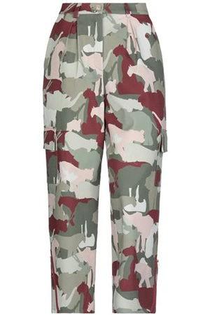 Dixie Women Trousers - DIXIE