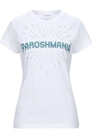 P.a.r.o.s.h. TOPWEAR - T-shirts