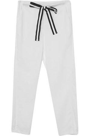 SOALLURE Women Trousers - TROUSERS - Casual trousers