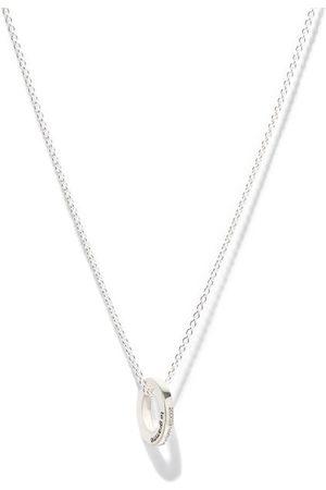 Le Gramme 1.1g Sterling- Pendant Necklace - Mens