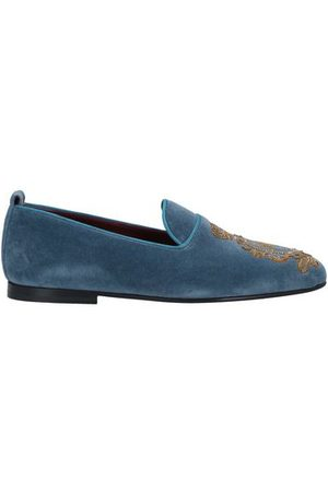 Dolce & Gabbana Men Loafers - FOOTWEAR - Loafers