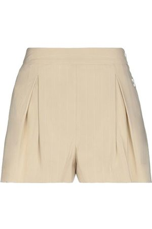 OFF-WHITE TROUSERS - Shorts