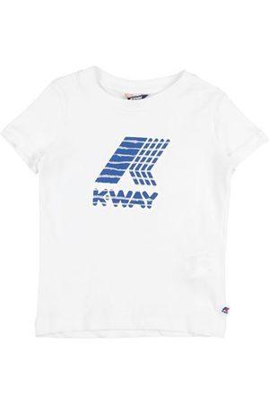 K-Way TOPWEAR - T-shirts