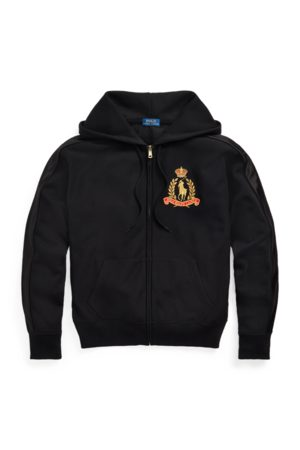 Polo Ralph Lauren Lunar New Year Full-Zip Hoodie