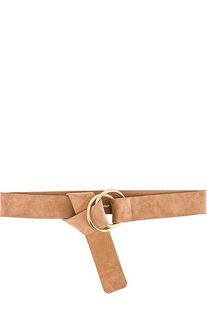 B-Low The Belt Tumble Suede Belt in . Size S/M.
