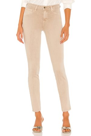 L'Agence Marguerite High Rise Skinny in . Size 31.