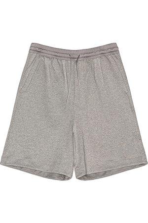 Y-3 Yohji Yamamoto Men Shorts - Terry Shorts in . Size S.