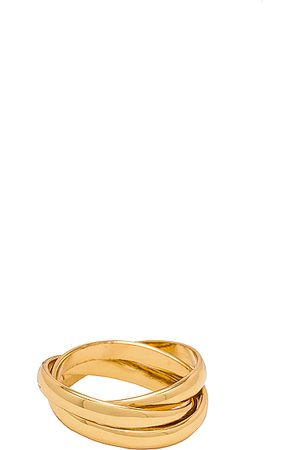 Shashi Leah Ring in . Size 7.
