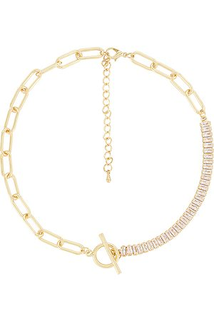 petit moments Demie Necklace in .