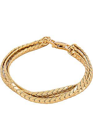 Jenny Priya Layered Bracelet in .