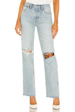 RE/DONE Originals 90s High Rise Loose in . Size 27, 28, 29, 30.