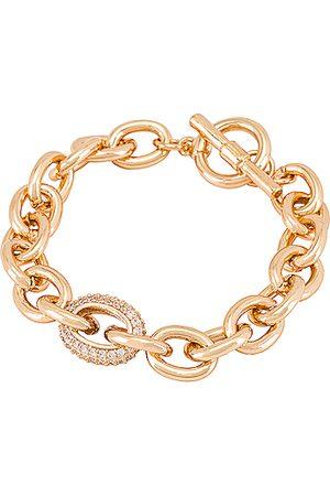 Ettika Toggle Bracelet in .