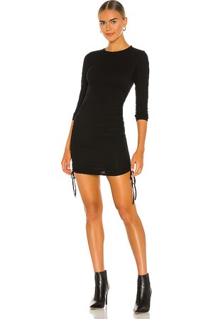 BB Long Sleeve Mini Dress in . Size XS, S, M.
