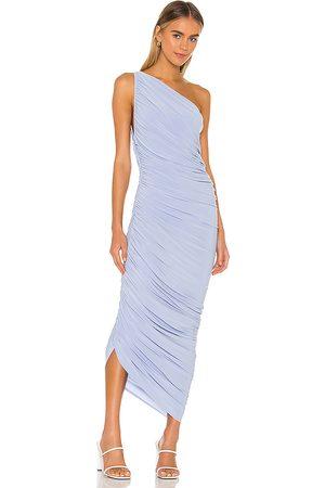 Norma Kamali X REVOLVE Diana Gown in . Size XXS.
