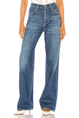 Citizens of Humanity Annina Trouser. Size 26.