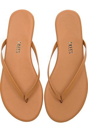 Tkees Foundations Matte Flip Flop in . Size 6, 7.