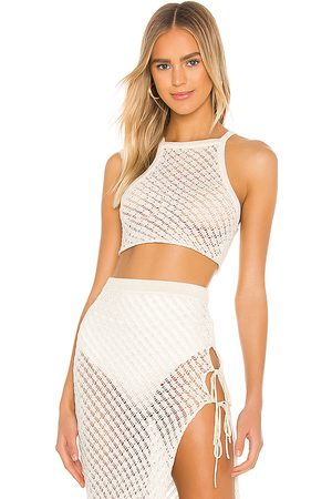 Camila Coelho Offshore Crop in . Size XS, S, M.