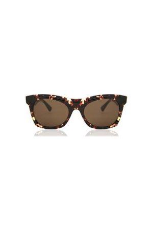 Bottega Veneta Men Sunglasses - Sunglasses BV1061S 002