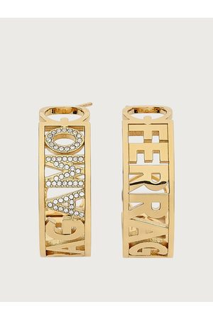 Salvatore Ferragamo Women Earrings - Women Ferragamo earrings