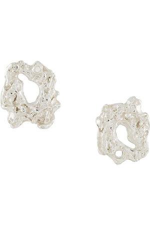 Lee Women Earrings - Pereskia stud earrings