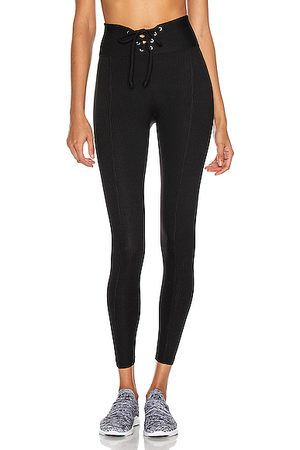 YEAR OF OURS Ribbed Football Legging in