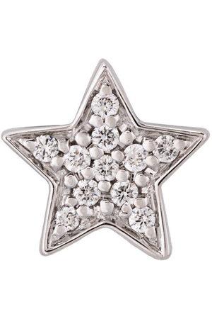 ALINKA STASIA MINI Star diamond earring - Metallic