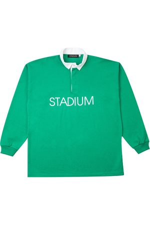 Stadium Goods Polo Shirts - Stadium Rugby polo shirt