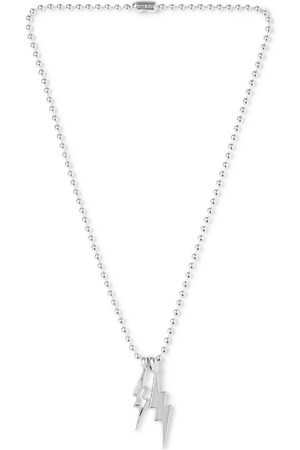 Good Art Hlywd Double Shazam! #10 Sterling Pendant Necklace