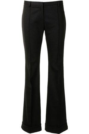 Balenciaga Tailored flared trousers