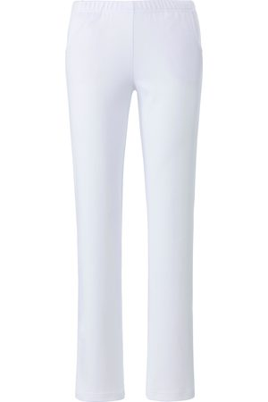 Peter Hahn Women Trousers - Leisure trousers design Amelie size: 12s