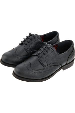Monsoon Boys' Oxford Brogue Shoes