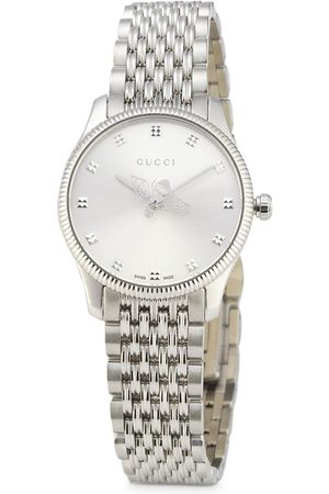 Gucci Women Watches - 29 Mm G-timeless Slim Watch
