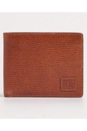 Superdry Benson Boxed Bi Fold Wallet