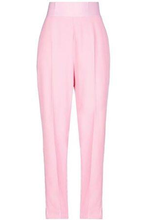 SPACE SIMONA CORSELLINI TROUSERS - Casual trousers