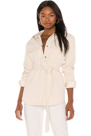 L'Academie The Lucie Shacket in . Size XL.