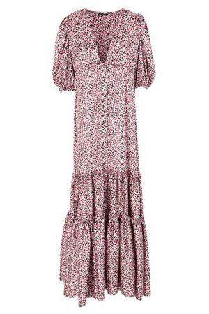 WANDERING Women Dresses - DRESSES - Long dresses